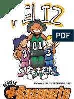 RevistaMaisBasquete V1 N2 DEZ 2012