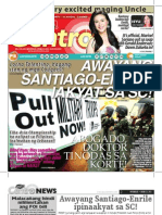 PSSST CENTRO JAN 23 2013 Issue