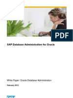 SAP Database Administration for Oracle.pdf