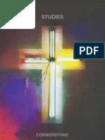 Hillsong Cornerstone Bible Studies