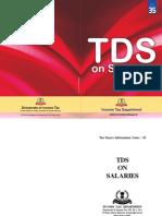 TDS on Salaries 18062012