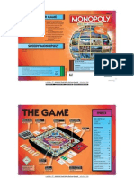Monopoly Here and Now World Edition Rules