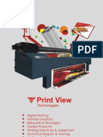 Print View Technologies
