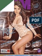 FHM Magazine Philippines November 2012