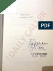 John Brennan -- MA thesis at UT-Austin