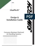 Design Installation Guide