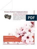 Picture Perfect Communications