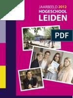 Jaarbeeld Hogeschool Leiden