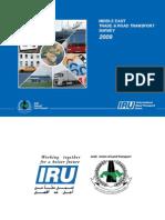 Middle East Trade & Road Transport Survey