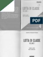 Lotta di Classe - Quaderno 4