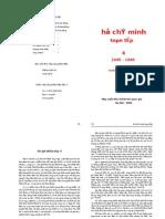 Hồ Chí Minh toàn tập - Tập 4