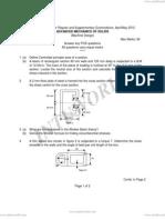 9D15103 Advanced Mechanics of Solids