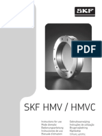 SKF Hydraulic nuts