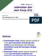 handout k3