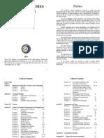Graduate Studies Handbook 2012