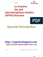 SPPIS Newsletter,2012