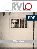 Revista Urvio No. 1 (Cárceles)