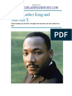Martin Luther King and Civil Rights