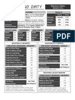 Reference Tables Version 4.0 a (for F.A.D.)