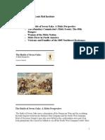 Current Metis Publications
