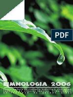Prácticas de Limnología 2006