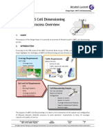 Design Paper - UMTS Cell Dimensioning-Ed2