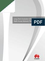 Huawei LTE Planning