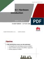 training doc_LTE eRAN2.1 Hardware Introduction-