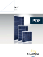 Sun World Solar Modules