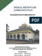 021+Proposal+Masjid+Baiturrahman