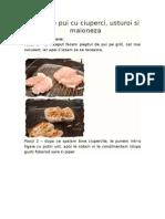 Salata de pui cu ciuperci.doc