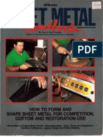 Sheet Metal Handbook Ron Fournier