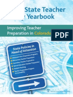 2012 State Teacher Policy Yearbook