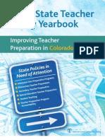 2012 Teacher Prep