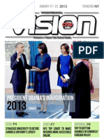 CNY Vision, week of January 17, 2013