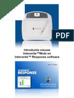 Introductie Interwrite Response en Interwrite Mobi