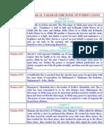 Sahih Muslim Hadiths Book 2