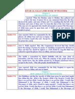 Sahih Muslim Hadiths Book 4