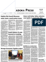 Kadoka Press, January 24, 2013
