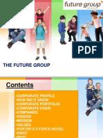 Futuregroup Sample presentation