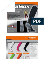 Vitalsox VT1211 Compression Sock
