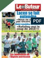 LE BUTEUR PDF du 24/01/2013