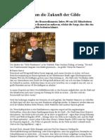 Große Sorge um die Zukunft der Gilde-Brauerei