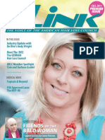 The Link, Issue 1