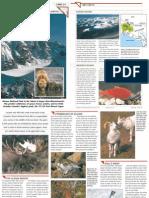 Wildlife Fact File - North American Habitats - Pgs. 21-26