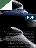 Cincuenta Sombras de Grey_ Diapositivas.