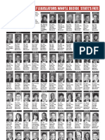Washington State Employee, January 2013, Legislative Directory