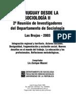 EL URUGUAY DESDE LA SOCIOLOGIA II.pdf