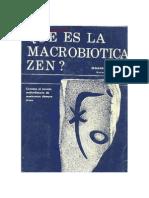 Qué Es La Macrobiótica Zen.pdf