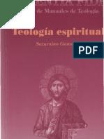 Teología Espiritual. Saturnino Gamarra